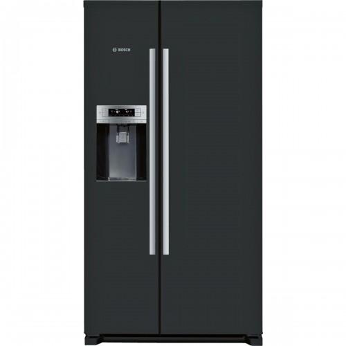 Serie | 6 Tủ Lạnh Side By Side Bosch KAD90VB20 Hệ Thống MultiAirflow Lưu Thông Không Khí Liên Tục Ở Tất Cả Cấp Độ .