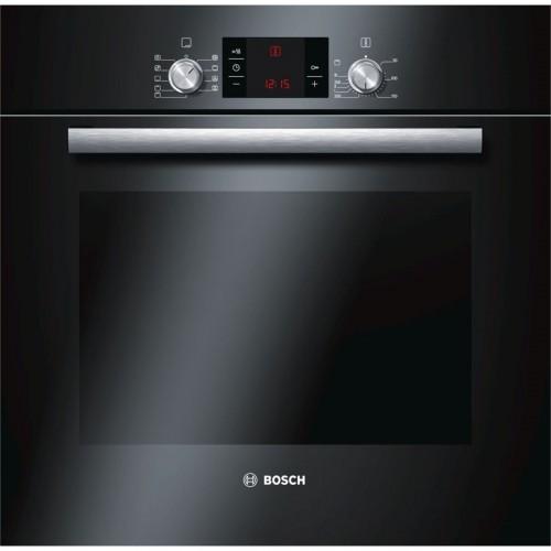 Serie | 6 Lò Nướng Bosch HBA43S360E Lò Nướng Đối Lưu Điều Khiển Núm Xoay Pop Up Tiện Lợi